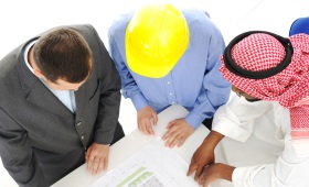 internship and training in a construction business center in montreal quebec canada