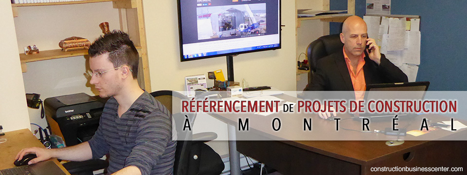 referencement web seo projet construction renovation montreal